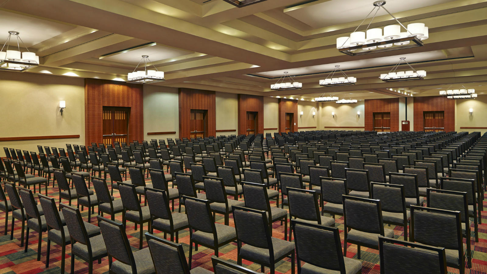 The Westin Virginia Beach Town Center - Meeting Space