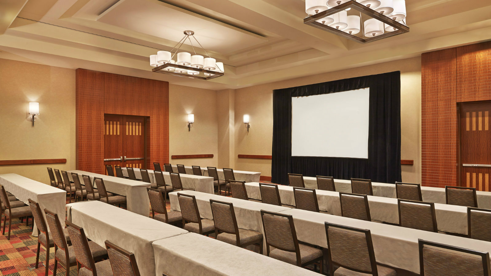 The Westin Virginia Beach Town Center - Meeting and Event Space