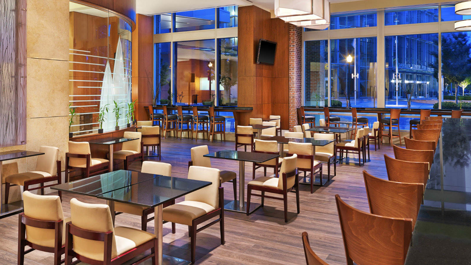 The Westin Virginia Beach Town Center - Dining